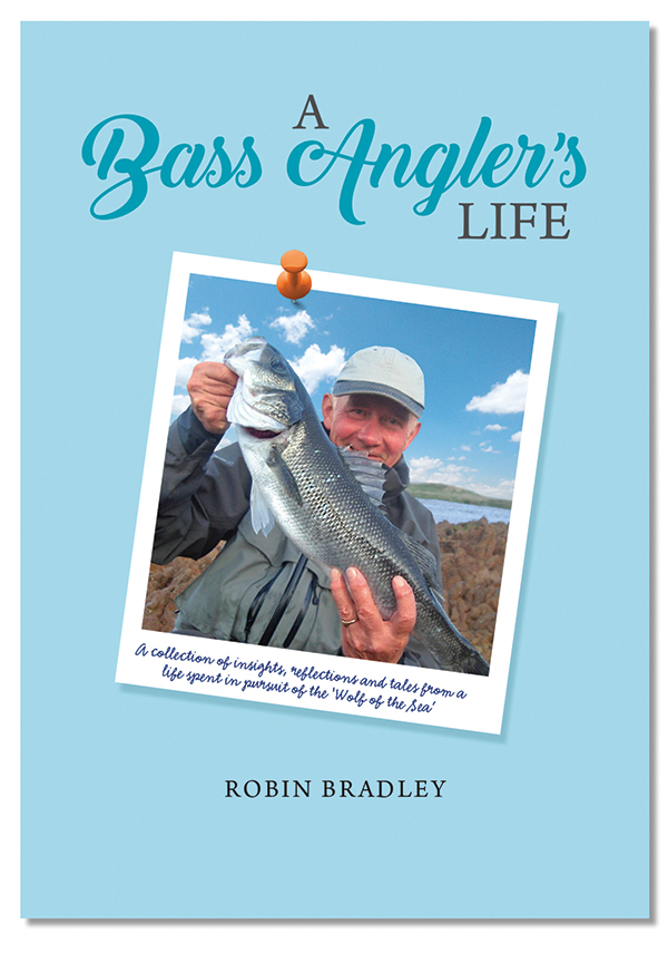 A Bass Angler's Life cover