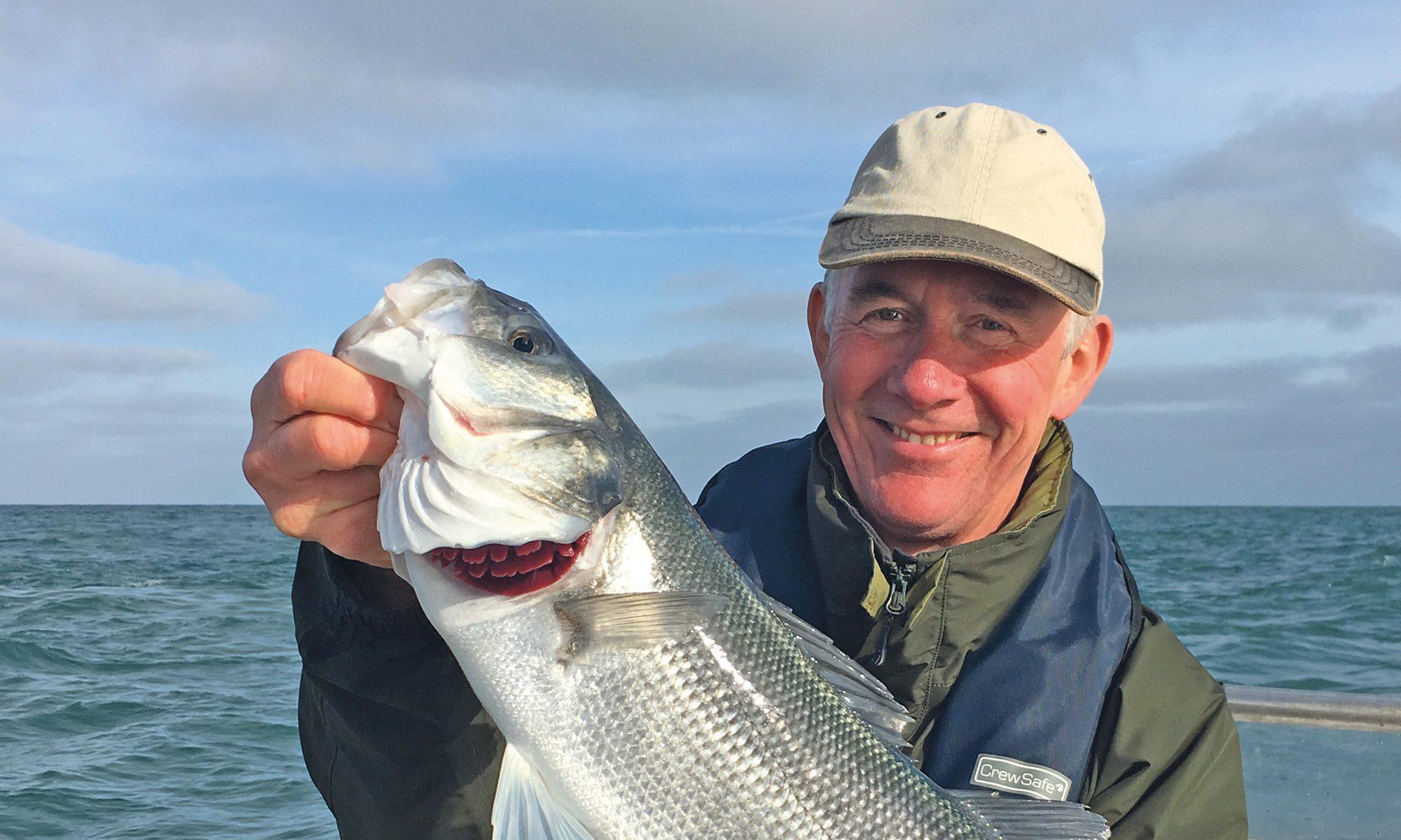 A Bass Angler's Life